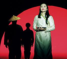 Miss Saigon (Photo Courtesy of the Ordway)